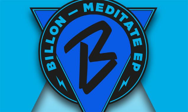 Billon Stream 'Broken' From Forthcoming 'Meditate' Ep [Listen]