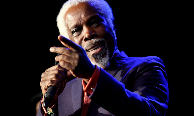 Billy Ocean To Perform Exclusive In London And Manchester May 2015