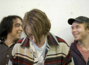 Black Dice Announce New Album 'Mr. Impossible' To Be Released April 9th 2012