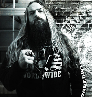 Black Label Society Announces New Studio Album 'Catacombs Of The Black Vatican' Released April 7th 2014