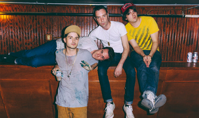 Black Lips Announce UK 2014 Tour For October And November