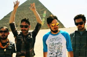 Black Lips Announce West Coast & Sxsw Dates 2013