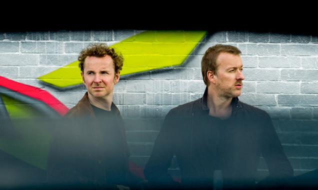 Black Rivers New Band Formed By Jez And Andy Williams From Doves Announce Debut UK Autumn 2014 Tour