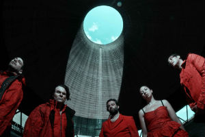 Black Submarine Announce Debut Album 'New Shores' Released On 3rd February 2014
