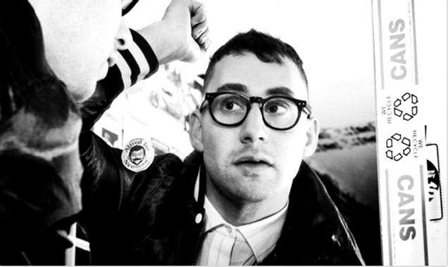 Bleachers Announce Debut London Show On February 24th 2015