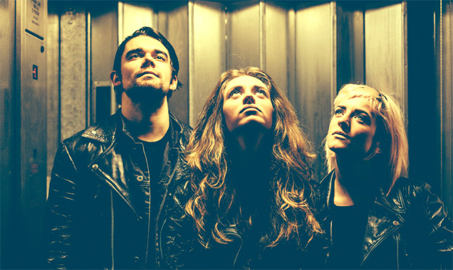 Bleech To Release New Album 'Humble Sky' On 10th March 2014 Plus Details Of May 1st UK Gig