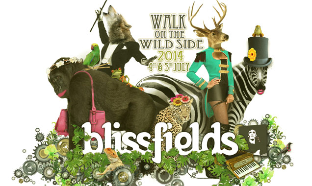 Blissfields 2014 Unveils First Wave Of Acts For 2014 2manydjs, Sleigh Bells, Hercules Plus Many More..