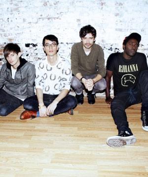 Bloc Party Announce October Uk Tour 2012