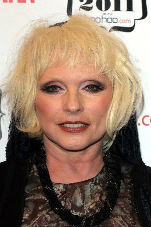 Blondie To Receive Godlike Genius Award At NME Awards 2014