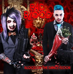 Blood On The Dancefloor Announce Autumn 2013 Uk Shows