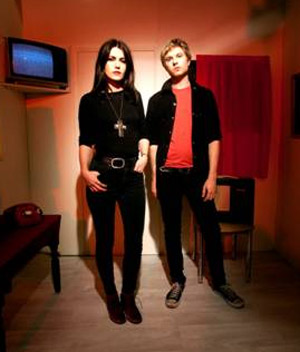 Blood Red Shoes Announce New Album 'In Time To Voices' Out March 26th 2012