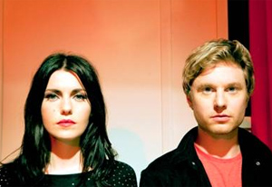 Blood Red Shoes Announce New Ep 'Water' To Be Released January 21st 2013