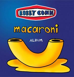 Bobby Conn Announces Eu/Uk  European Tour In The Summer Of 2013
