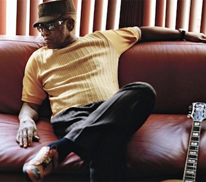 Bobby Womack To Headline Glastonbury's West Holts Stage On Sunday June 30th 2013