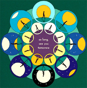 Bombay Bicycle Club Unveil New Track From Upcoming Album 'So Long, See You Tomorrow' Out February 3rd 2014