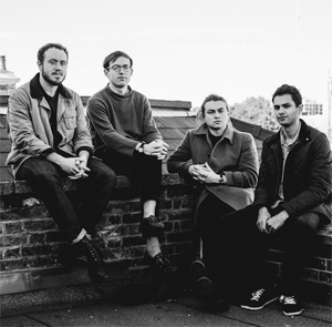 Bombay Bicycle Club Announce Details Of Uk Tour For March 2014