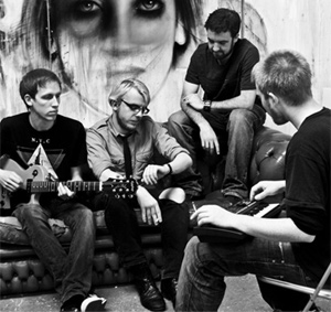 Bombers Announce New Aa Single  'Forecast / The Way You Think You Look' Released 5th August 2013