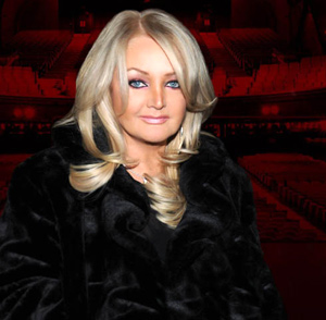 The Uk's First Lady Of Rock Bonnie Tyler To Represent The Uk At The Eurovision Song Contest 2013