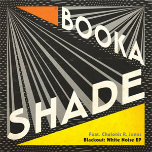 Booka Shade Announces New Ep 'Blackout: White Noise' Released March 24th 2013