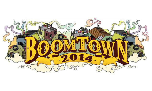 Boomtown 2014  Final Acts Announced! Shaggy,  Alabama 3, The Skatalites Plus Tribe Of Frog Forest Party