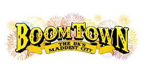 Boomtown Fair 2013 Sold Out For Fifth Year Running And Julian Marley Announced!
