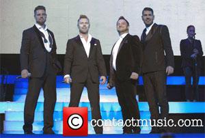 Boyzone Announce June 2014 Forest Live Concert Dates
