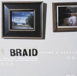 Braid Announce London Show Saturday 27th July 2013