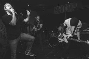Brawlers and Yearbook Announce London Co-Release Show And Additional 2014 Tour Dates
