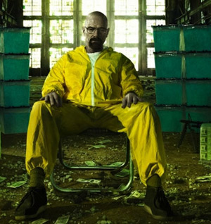 Breaking Bad: The Fifth Season - Available On Blu-Ray & Dvd With Ultraviolet June 3rd 2013
