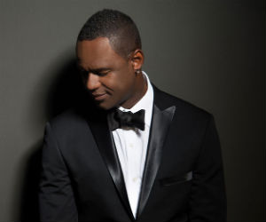 Brian Mcknight Releases New Album 'More Than Words' In The UK On March 4th 2013