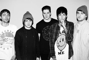 Bring Me The Horizon Hit Wembley Arena On December 5th 2014