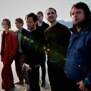 British Sea Power To Perform At Sundance London On 28th April 2013