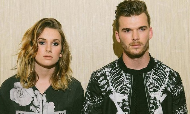 Broods Announce Spring 2015 North American Headline Tour