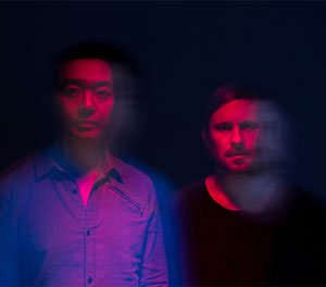 F**K Buttons Release Third Album 'Slow Focus' On 22nd July  Plus  Uk And European Festival Dates 2013