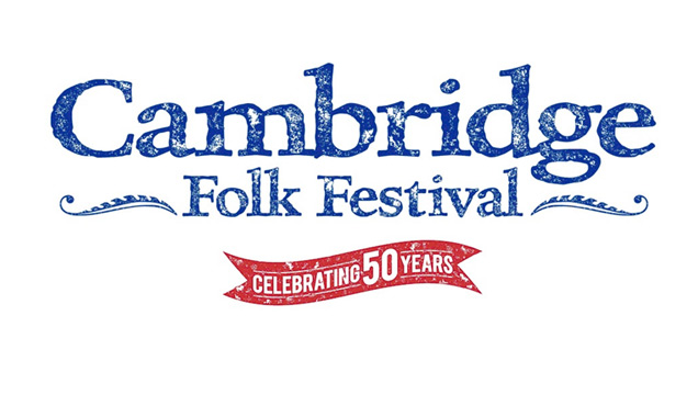 Cambridge Folk Festival 2014 - First Big Names Revealed Van Morrison, Sinead O'connor Plus Many More.