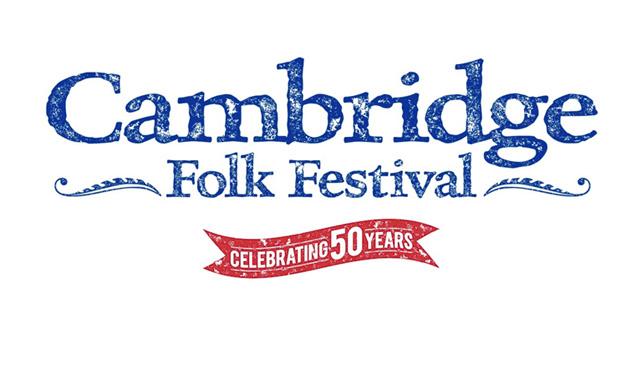 Cambridge Folk Festival 2014 - First Big Names Revealed Van Morrison, Sinead O'connor Plus Many More.