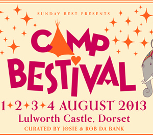 Camp Bestival  2013 Unleashes The Verbal Treats In The Guardian Literary Institute