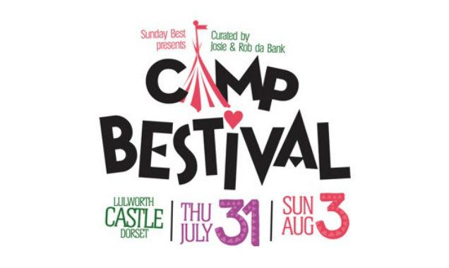 De La Soul To Headline Saturday Night At Camp Bestival 2014