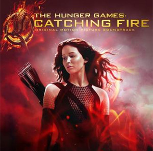 All-Star, Top-Selling Artists Lined Up For 'The Hunger Games: Catching Fire' Soundtrack