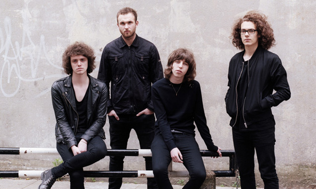 Catfish And The Bottlemen Announce Uk Winter 2014 Tour