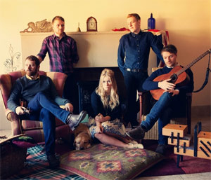 Cattle & Cane Announce UK Summer Live Dates 2013