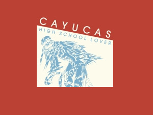 Cayucas Announce European May Tour And New Single 'High School Lover' Out March 11th 2013