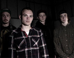 Cb6 Unleash 'Deep Rooted' For Free Download Plus Set To Support Comeback Kid At The Barfly On 4th August 2013