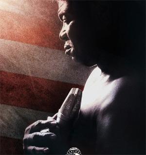 Charles Bradley 'Soul Of America' Dvd Released 2nd December 2013