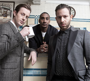Chase And Status Announce New Uk Show 14th November 2013
