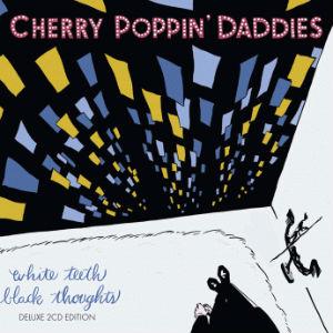 Cherry Poppin' Daddies Announce Summer US Tour Dates 2013