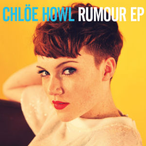 Chloe Howl Releases New EP 'Rumour' Now Available For Free Download