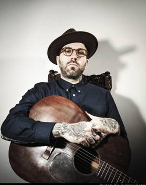 City And Colour Announce New Album 'The Hurry And The Harm' Released June 3rd 2013
