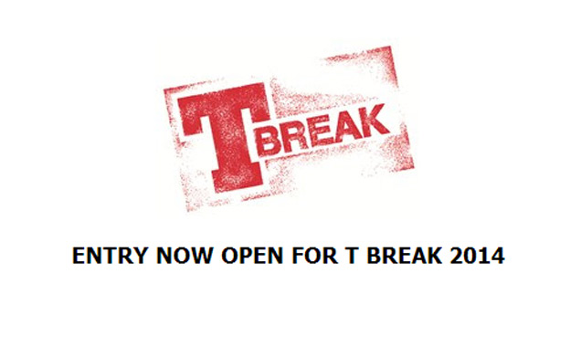 Competition Now Open For Bands To Play T In The Park 2014