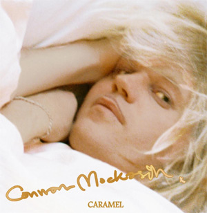 Connan Mockasin Announces New Album 'Caramel' Out November 5th 2013